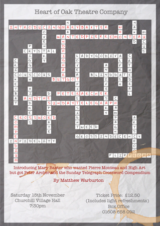 poster for play: see description on this page